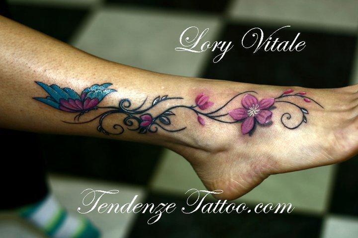 Tatuaże Strona 51 Hobby Babskiswiatnet